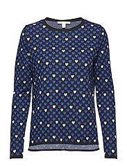 Sweaters - BLACK 3