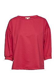 T-Shirts - DARK PINK