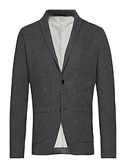 Blazers knitted - GREY