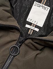 Esprit Casual - Coats woven - manteaux d'hiver - dark khaki - 2