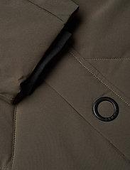Esprit Casual - Coats woven - manteaux d'hiver - dark khaki - 3