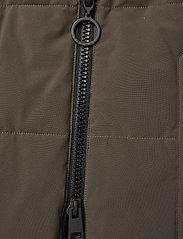 Esprit Casual - Coats woven - manteaux d'hiver - dark khaki - 4