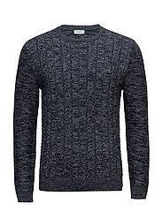 Sweaters - NAVY