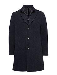 Coats woven - DARK BLUE