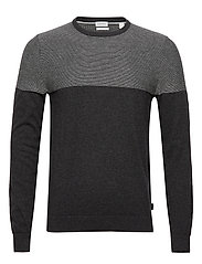 Sweaters - ANTHRACITE