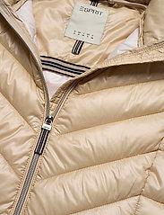 Esprit Casual - Jackets outdoor woven - doudounes - cream beige - 3