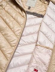 Esprit Casual - Jackets outdoor woven - doudounes - cream beige - 5