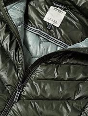 Esprit Casual - Jackets outdoor woven - doudounes - khaki green - 2