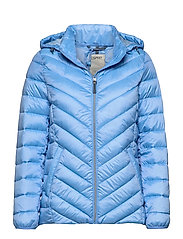 Jackets outdoor woven - LIGHT BLUE