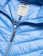 Esprit Casual - Jackets outdoor woven - doudounes - light blue - 3