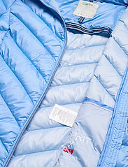 Esprit Casual - Jackets outdoor woven - doudounes - light blue - 4