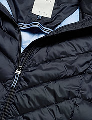 Esprit Casual - Jackets outdoor woven - doudounes - navy - 3