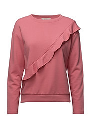 Sweatshirts - PINK