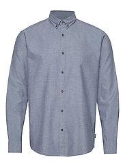 Shirts woven - BLUE 5