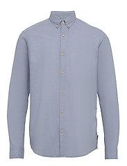 Shirts woven - LIGHT BLUE 5