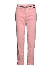 Pants woven - BLUSH
