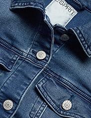 Esprit Casual - Jackets indoor denim - vestes en jean - blue medium wash - 2