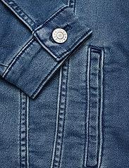 Esprit Casual - Jackets indoor denim - vestes en jean - blue medium wash - 3