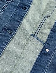 Esprit Casual - Jackets indoor denim - vestes en jean - blue medium wash - 4