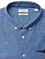Esprit Casual - Shirts woven - chemises basiques - light blue 5 - 2