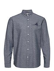 Shirts woven - NAVY 5