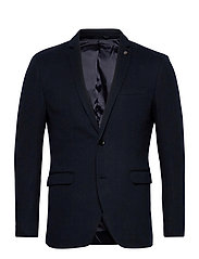 Blazers knitted - DARK BLUE