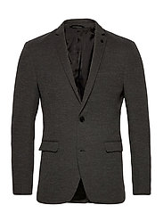 Blazers knitted - DARK GREY 5