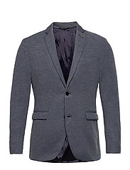 Blazers knitted - GREY BLUE 5
