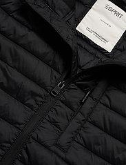 Esprit Casual - Jackets outdoor woven - donsjassen - black - 3
