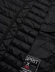 Esprit Casual - Jackets outdoor woven - donsjassen - black - 5