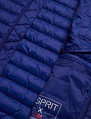 Esprit Casual - Jackets outdoor woven - donsjassen - bright blue - 6