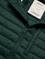 Esprit Casual - Jackets outdoor woven - donsjassen - dark green - 4