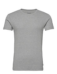 T-Shirts - MEDIUM GREY 5