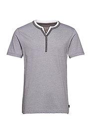 T-Shirts - MEDIUM GREY 3