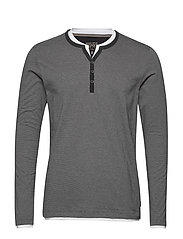 T-Shirts - BLACK 3