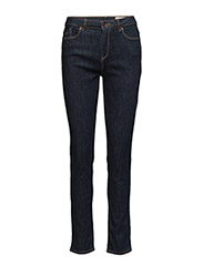 Pants denim - BLUE RINSE