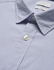 Esprit Casual - Shirts woven - formele overhemden - light blue - 3