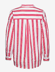 Esprit Casual - Blouses woven - langærmede bluser - red - 1