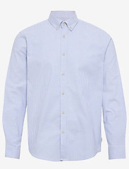 Esprit Casual - Shirts woven - oxford skjorter - light blue 3 - 0