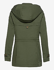 Esprit Casual - Jackets outdoor woven - trenchs - khaki green - 1