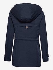 Esprit Casual - Jackets outdoor woven - trenchs - navy - 1