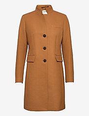 Esprit Casual - Coats woven - manteaux legères - camel - 0