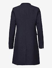 Esprit Casual - Coats woven - manteaux legères - navy - 1