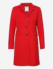 Esprit Casual - Coats woven - manteaux legères - red - 0