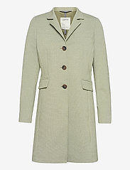 Esprit Casual - Coats woven - manteaux legères - light khaki - 0