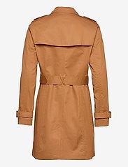 Esprit Casual - Coats woven - trenchcoats - camel - 1
