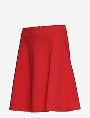 Esprit Casual - Skirts knitted - short skirts - dark red - 2