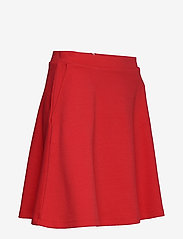Esprit Casual - Skirts knitted - short skirts - dark red - 3