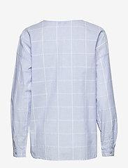 Esprit Casual - Blouses woven - langærmede bluser - light blue - 1