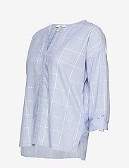 Esprit Casual - Blouses woven - langærmede bluser - light blue - 3